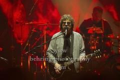 """Jeff Lynnes ELO"", Konzert in der Mercedes-Benz Arena, Berlin, 19.09.2018,"