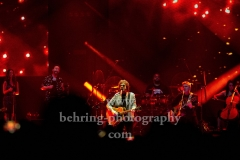 """""""Jeff Lynnes ELO"""", Konzert in der Mercedes-Benz Arena, Berlin, 19.09.2018, lt Management duerfen die Fotos nur zur redaktionellen Nutzung in der MOZ und BM genutzt werden,"""
