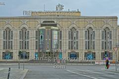 "Friedrichstadtpalast, ""verwaiste Orte wegen Corona-Virus"", Berlin, 19.03.2020"