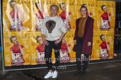 """Monika Anna Wojtyllo, Luise Heyer, """"LEIF IN CONCERT VOL.2"""", Premiere, Freiluftkino Cassiopeia, Berlin, 15.07.2020,"""