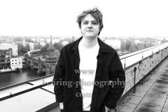 """""""Lewis CAPALDI"""", Photocall und Interview, Universal Music, Berlin, 13.02.2019"""