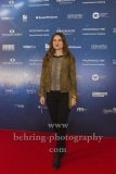 """Josephin Busch, """"LINDENBERG! MACH DEIN DING"""" (ab 16.01.2020 im Kino), Red Carpet Photocall, Berlin-PRemiere im Kino International, Berlin, 10.01.2020"""