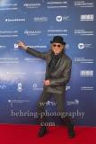 """Steffie Stephan, """"LINDENBERG! MACH DEIN DING"""" (ab 16.01.2020 im Kino), Red Carpet Photocall, Berlin-PRemiere im Kino International, Berlin, 10.01.2020"""
