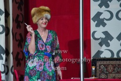 """Katrin Wichmann, """"Melissa kriegt alles"""", Deutsches Theater, Berlin, Premiere: 29.08.2020"""