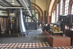 Wasserwerk-Museum in Koepenick, Berlin, 18.07.2013