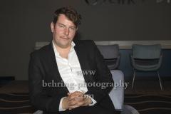 "Regisseurs Stepan Altrichter, ""NATIONALSTRASSE"", Roter Teppich zur Berlin-Premiere, UCI LUXE, Berlin, 08.07.2020"