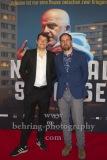 """Regisseurs Stepan Altrichter, sowie Produzent Eike Goreczka, """"NATIONALSTRASSE"""", Roter Teppich zur Berlin-Premiere, UCI LUXE, Berlin, 08.07.2020"""
