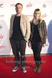 """Christoph Kaiser """"Schattenstunde), Sonja Welter, """"NICO"""", Eröffnung des """"Achtung Berlin Filmfestival"""" mit der Premiere im Kino International, 07.09.2021"""