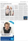 30-04-2011, Morgenpost, Hugh Laurie