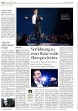 30-05-2014 Die Welt Kompakt, Robbie Williams 2x