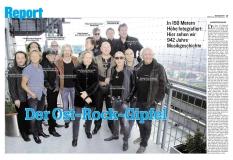 23-09-2014 Berliner Kurier, Ost-Rock-Legenden