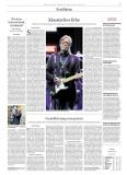 Eric Clapton, Konzert in der Mercedes-Benz Arena, 06-06-2019-BLZ