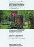 Berliner Zeitung, 25.11.2020: Ehrenhain auf dem Friedhof in Friedrichsfelde