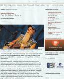 Deutschlandradio Kultur, 27.07.2020: Seasick Steve