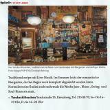 TIP BERLIN: Yorckschlösschen, Berlin-Kreuzberg