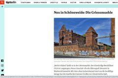 tip-berlin - Neu in Schöneweide