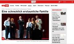 """""""Amazing Family"""", rbb24 vom 28.06.2021"""