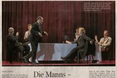 """Amazing Family"", Berliner Morgenpost vom 29.06.2021"