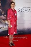 """Nina Kunzendorf, """"SCHACHNOVELLE"""", Roter Teppich zur Berlin-Premiere im Kino International, 08.09.2021"""
