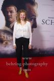 """Luisa-Celine Gaffron, """"SCHACHNOVELLE"""", Roter Teppich zur Berlin-Premiere im Kino International, 08.09.2021"""