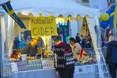 """""""NDR-Sommertour"""" beim """"Schwedenfest"""", Marktplatz, Wismar, 17.08.201"""
