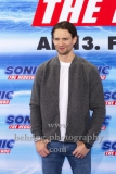 """August Wittgenstein, """"SONIC Fan and Family Event"""", Blue Carpet Photocall, Zoo Palast, Berlin, 28.01.2020,"""