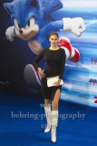 """Elena Sophie Catharina Carriere, """"SONIC Fan and Family Event"""", Blue Carpet Photocall, Zoo Palast, Berlin, 28.01.2020,"""