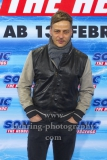 """Tom Wlaschiha, """"SONIC Fan and Family Event"""", Blue Carpet Photocall, Zoo Palast, Berlin, 28.01.2020,"""