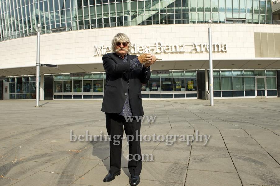 The Armed Man Berlin