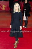 """93/ Drehbuchautorin/Director, Screenwriter), attends the """"THE PARTY"""" Red Carpet at the 67th BERLINALE, Berlin, 13.02.2017"""