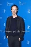 """Joerg Hartmann (Schauspieler/ Actor), attends the """"WILDE MAUS"""" Photo Call at the 67th BERLINALE, Berlin, 11.02.2017"""