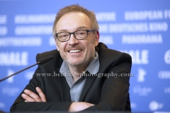 "Josef Hader (Regisseur, Drehbuchautor, Schauspieler/ Director, Screenwriter, Actor), attends the ""WILDE MAUS"" PK at the 67th BERLINALE, Berlin, 11.02.2017"