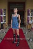"Julia Wulf, ""WIR SIND JETZT - Staffel 3"", Photo Call, Kino BABYLON, 11.09.2021"