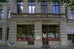 """""""Hotel Riehmers Hofgarten"""" in der Yorckstrasse 83, """"Kreuzberg"""", Berlin, 18.07.2020"""
