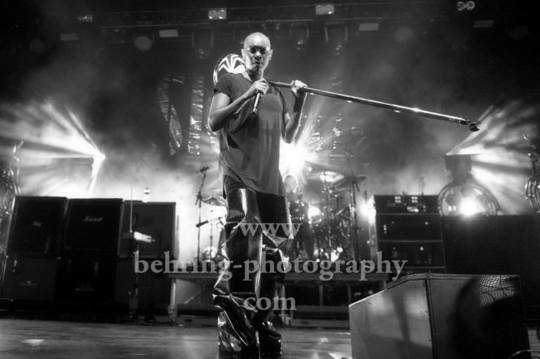 Skunk Anansie live in der Columbiahalle - Behring-Photography
