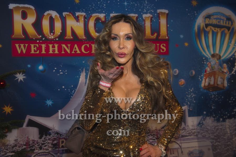 """Roncalli Weihnachtscircus"", Premiere, Tempodrom, Berlin, 19.12.2019"