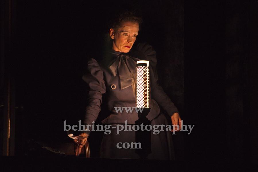 GESPENSTER, Berliner Ensemble, Berlin, Premiere am 08.10.2020