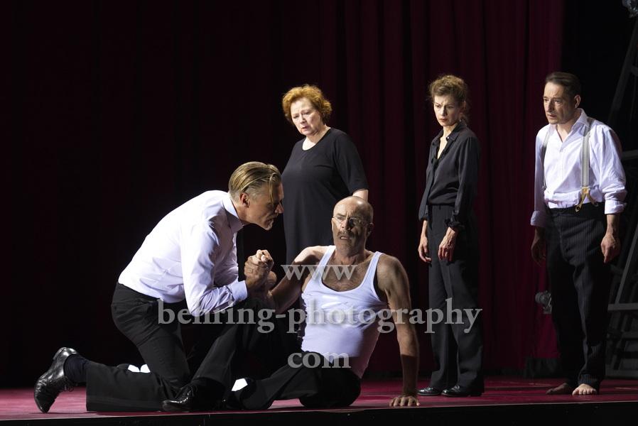 Amazing Family, Renaissance-Theater, Berlin, Premiere am 27.06.2021